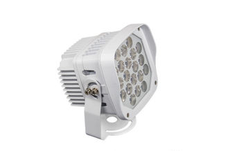 China Miracle Bean LED Spot Lamp 20W 40W Waterproof RGB Color With Epistar Chip supplier