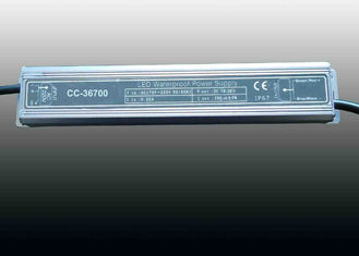 China IP67 700mA Constant Current LED Power Supply DC Driver 50 - 60HZ CE ROHS supplier