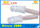 0.15 Watt Outside Led Pixel Lights 30000hrs Lifespan CE Rohs Single Color White