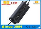 Outdoor Ac To Dc Constant Voltage LED Power Supply 12V 100W Environmentally Friendly
