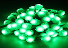 China Building Profile Lighting IP67 20mm Green Color Led Backlight factory