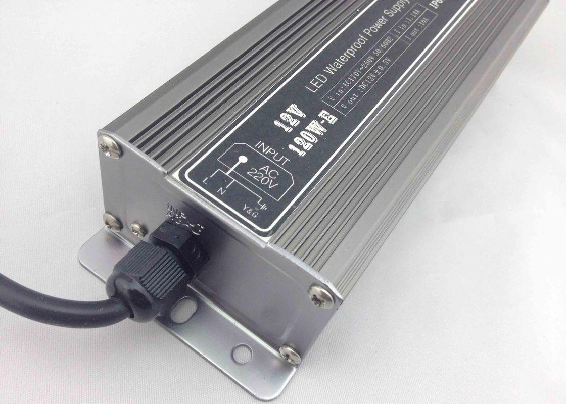 120w 220v AC to DC 12V 10A LED Transformer Led Power Supply