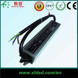 China 12V LED Power Transformer for LED Strips , 20W 30W 60W 100W 150W distributor