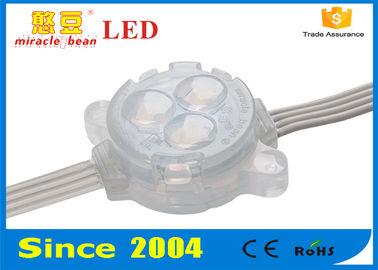 China 30mm Full Color Rgb Led Pixel XH6897 IC Pixel Led Lights Bright distributor