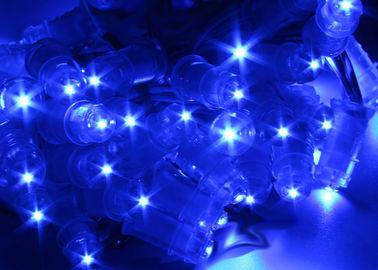 China Promotion Blue Color LED DC05V waterproof 9mm pixel Led IP67 OEM ODM distributor