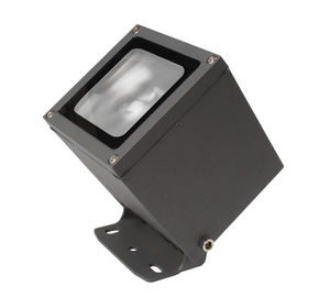 China 80 Ra LED Spot Lamp Outdoor 30000 Hours Lifespan With Aluminum Material Body distributor