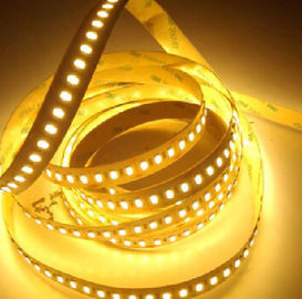 China Miracle Bean Single Color White SMD 60led/m DC 12V 5730 LED Strip Light distributor