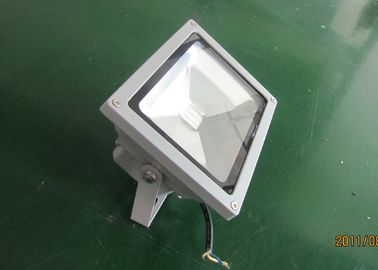 China High Lumen Landscape / Outdoor LED Flood Lights Ra90 , 20W LED Floodlights distributor