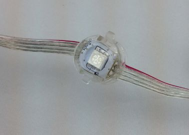 China 20mm DC 12V 1SMD 5050 Pixel Led Module For Shopping Mall LED Edge Lighting distributor