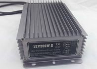 High Efficiency Waterproof LED Power Supply , 24 V 8.3A 200W Waterproof LED Driver